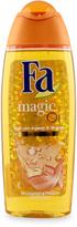Fa Magic Oil + Orange Shower Gel
