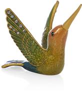 Monsoon Hummingbird Ring Holder