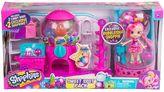 Shopkins Bubbleisha Shoppie Sweet Spot Pack Gumball Playset