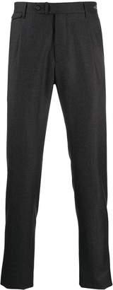 Tagliatore straight-leg tailored trousers