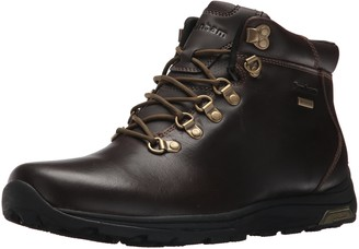 Dunham Men's Trukka Waterproof Alpine Winter Boot
