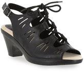 Easy Street Shoes Kitt Women's Ghillie Sandals