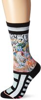 Stance Women's Sass Tomboy Light Crew Sock