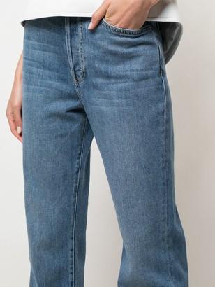 Eve Denim Juliette mid rise jeans