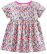 First Impressions Floral-Print Tunic, Baby Girls (0-24 months), Only at Macy's