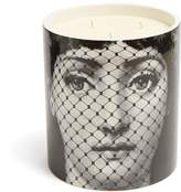 Fornasetti Bacio Otto-scented large candle