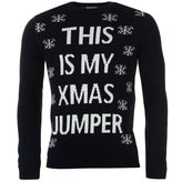 Soulcal My Christmas Jumper