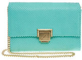 Brian Atwood Jilly Leather Clutch