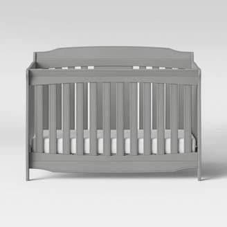 Westminster Delta Children 6-in-1 Convertible Baby Crib