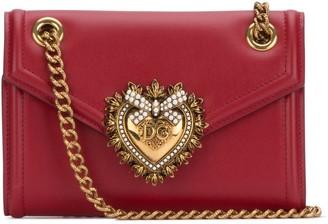 Dolce & Gabbana Devotion Mini Shoulder Bag