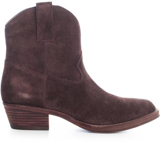 Ash Ike Ankle Boots