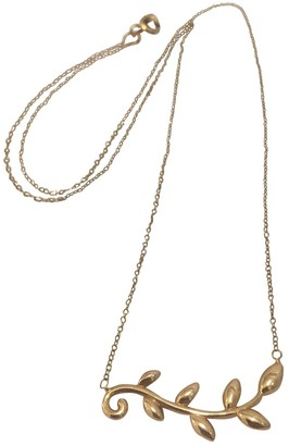 Tiffany & Co. Paloma Picasso Gold Pink gold Necklaces