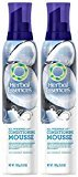 Herbal Essences Hello Hydration All Whipped Up Conditioning Mousse - 5.2 oz, 2 pack