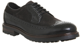 Ask The Missus Canberra Brogue Cleat Sole