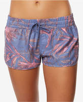 O'Neill Juniors' Faye Bayside Swim Shorts Women's Swimsuit