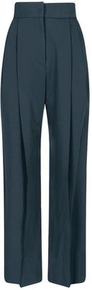 Low Classic Trousers