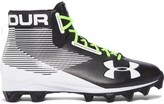 Under Armour Men's UA Hammer Mid Rubber Molded Football Cleats