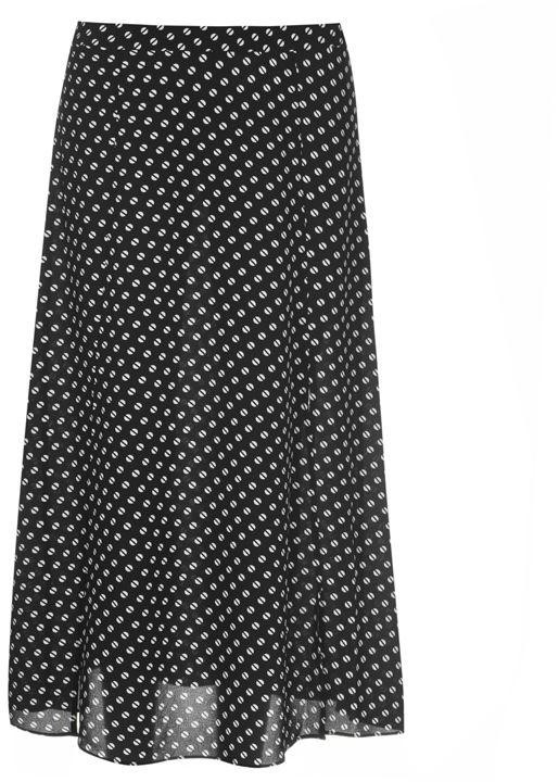 MICHAEL Michael Kors Maxi Skirt