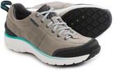 Clarks Wave.Trek Sneakers - Waterproof, Nubuck (For Women)