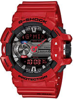 Casio G-Shock GBA400-4A 3rd Generation Bluetooth Duo Watch