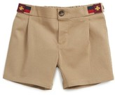 Gucci Toddler Boy's Bermuda Shorts