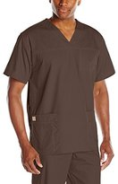 Carhartt Men's Ripstop Multi Pocket Scrub Top