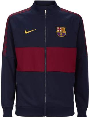Nike FC Barcelona 2019/20 Zip-Up Jacket