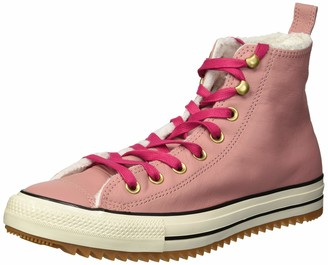 Converse Chuck Taylor All Star Hiker Boot Hi Unisex Sneakers Rust Pink/Pink Pop 162477c (4 D(M) US)