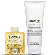 LOreal Professionnel Source Essentielle Daily Duo