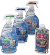 BabyGanics™ Healthy Home Products