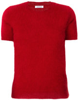 P.A.R.O.S.H. fitted knitted top