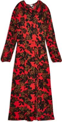 Topshop 3/4 length dresses