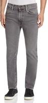 Levi's 505C Slim Straight Jeans in Grey