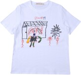 Marni T-shirts - Item 37905150