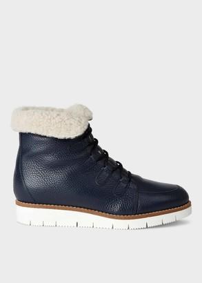 Hobbs Brooklyn Leather Boots