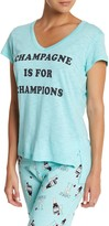 PJ Salvage Champion League Tee
