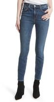 L'Agence Women's High 10 High Waist Skinny Jeans