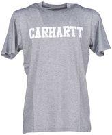 Carhartt Logo Print T-shirt