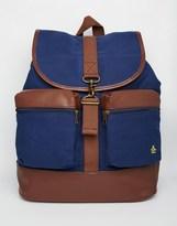 Original Penguin Backpack - Blue