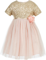 Monsoon Baby Principessa Dress