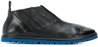 Marsèll Mid-Top Loafers
