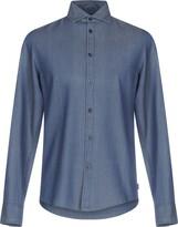 Armani Jeans Shirts - Item 38657966