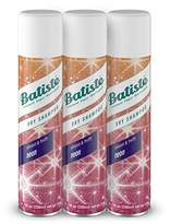 Batiste Dry Shampoo, Neon, 3 Count (Pack of 4)