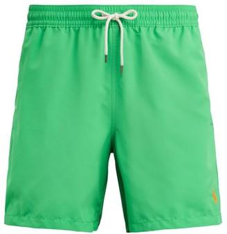 Polo Ralph Lauren Nylon Traveller Drawstring Shorts