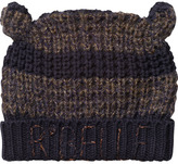 Scotch & Soda Cat Eared Bonnet