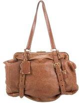Prada Cervo Frame Bag