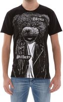 Dom Rebel Domrebel Bear Tshirt
