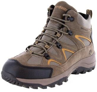 Northside Snohomish Waterproof Suede Hiking Boot