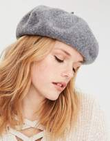 American Eagle Outfitters AE Wool French Beret