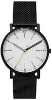 Skagen Men's Signatur Mesh Strap Watch, 40Mm